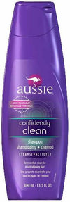 Aussie Confidently Clean Shampoo - 13.5 oz