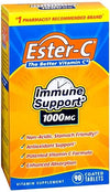 Ester-C Vitamin C 1000 mg Tablets Coated - 90 tabs