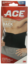 Ace Contoured Back Support - 1 ea