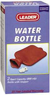 Leader Water Bottle - 1 ea