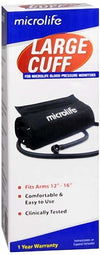 Microlife S102-L Blood Pressure Cuff Large