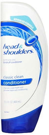 Head & Shoulders Conditioner Classic Clean - 13.5 oz