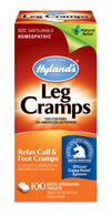 Hyland's Leg Cramps - Tablets 100ct