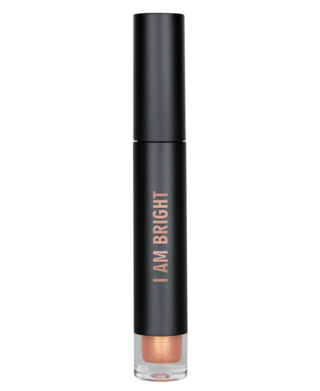 I AM BRIGHT - SHIMMER GOLD LIP GLOSS