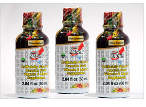 Mero Macho 3 Pack Free Shipping