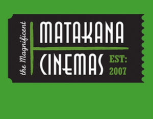 Matakana Cinema Movie Ticket