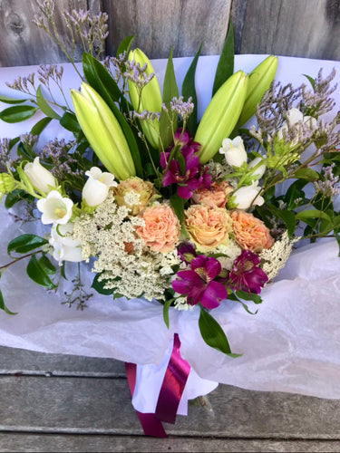 Beautiful Daily Bouquet - Large