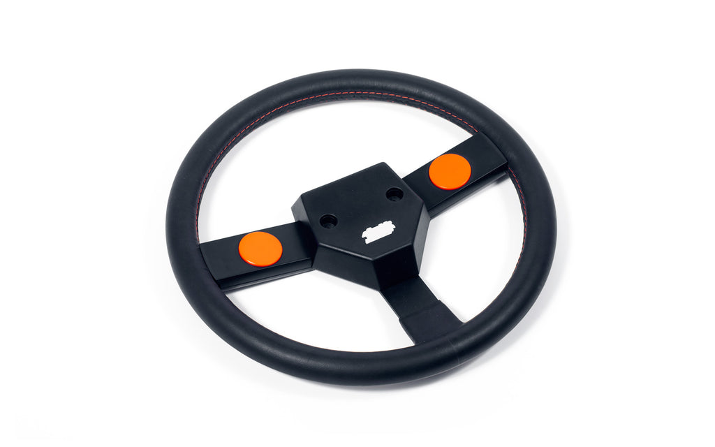 Dome SW-2 Steering Wheel