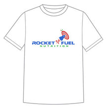 Load image into Gallery viewer, RocketFuel Logo Tee
