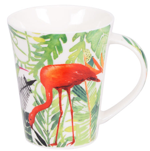 Jungle Mug / Kupa
