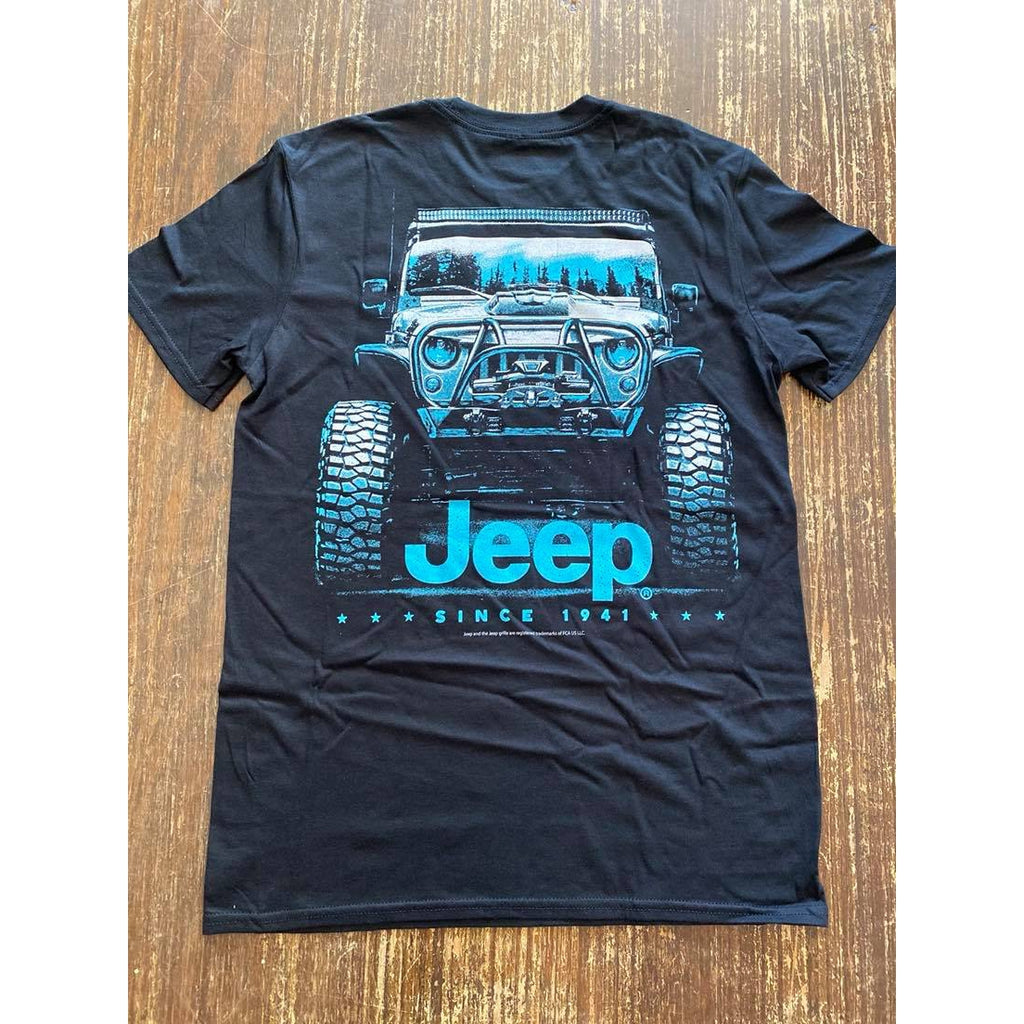 Since 1941 Jeep T-Shirt