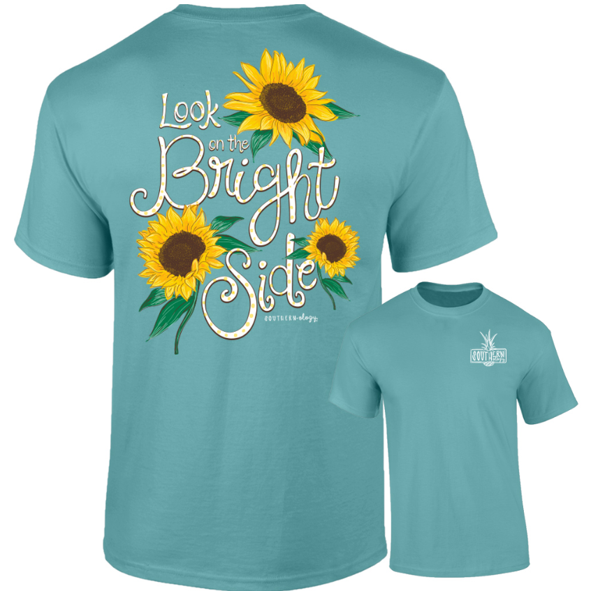 Look on the Bright Side Tshirt