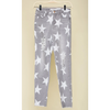 Tanish Star Distressed Pants