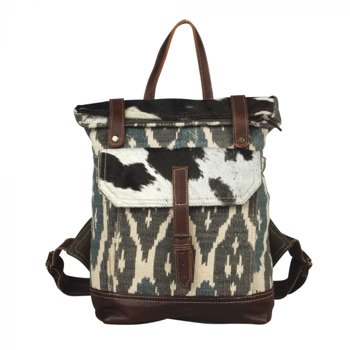 Scraggy Shaggy Myra Backpack Bag