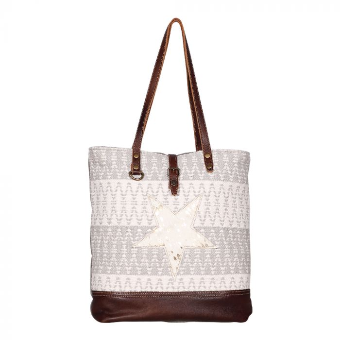 Super Star Tote Bag