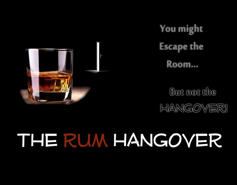 The Rum Hangover