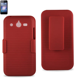 HOLSTER COMBOS HUAWEI GLORY M886 RED