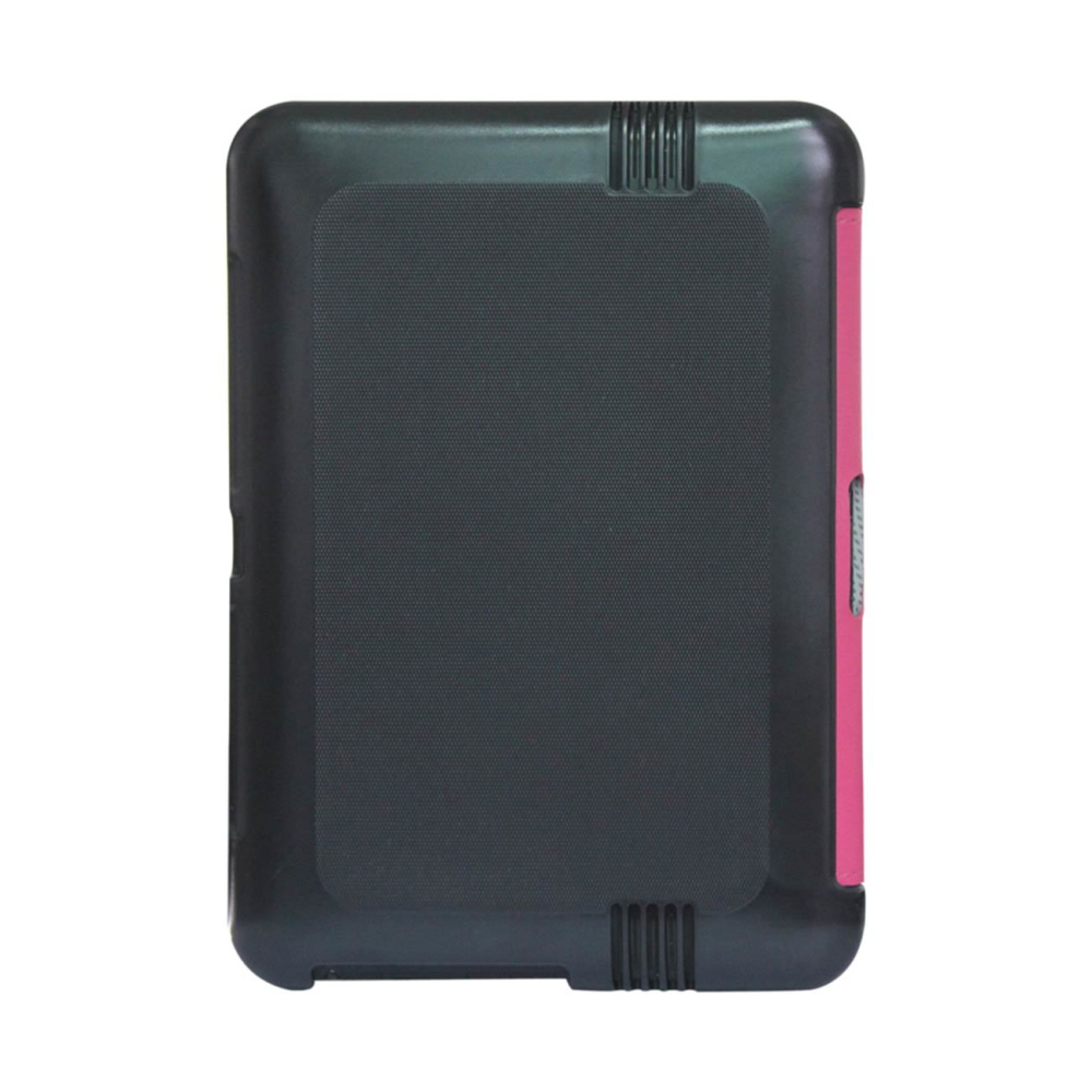 FITTING CASE 3-FOLDING KINDLE FIRE 7 HOT PINK