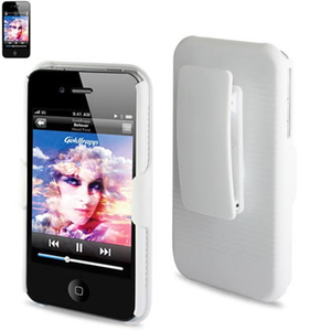 Holster Combos Iphone4S White