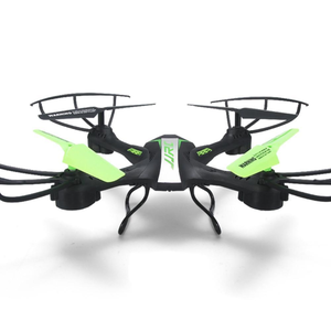360 degree 2.4G Headless Quadcopter Drone