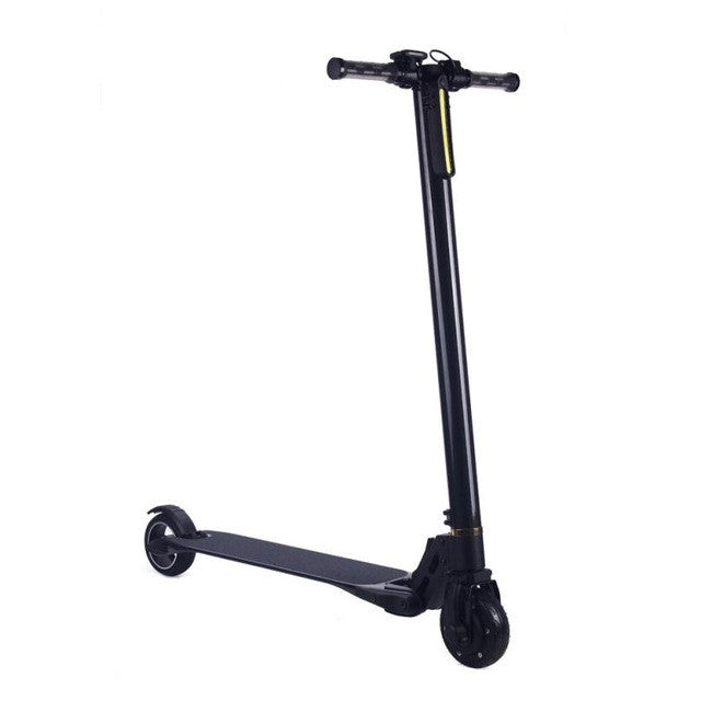 High Quality Mini Smart Large Battery Life 22 km Folding Electric Cycle Scooter Gift#