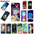 MaiYaCa Woman Silhouette in the Dark Coque Shell Phone Case  for Apple iPhone 8 7 6 6S Plus X 5 5S SE 5C Cellphones