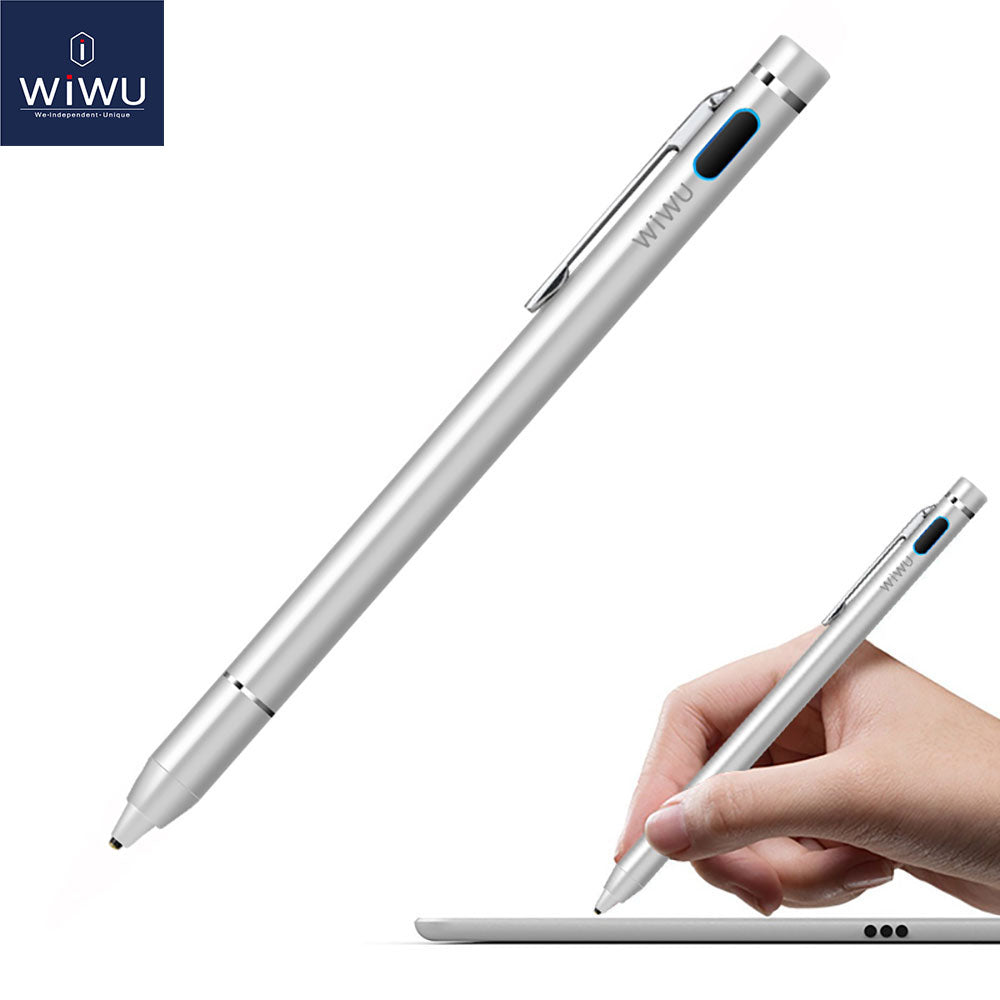 WIWU Stylus  Apple Pencil Stylus Universal Touch Pen