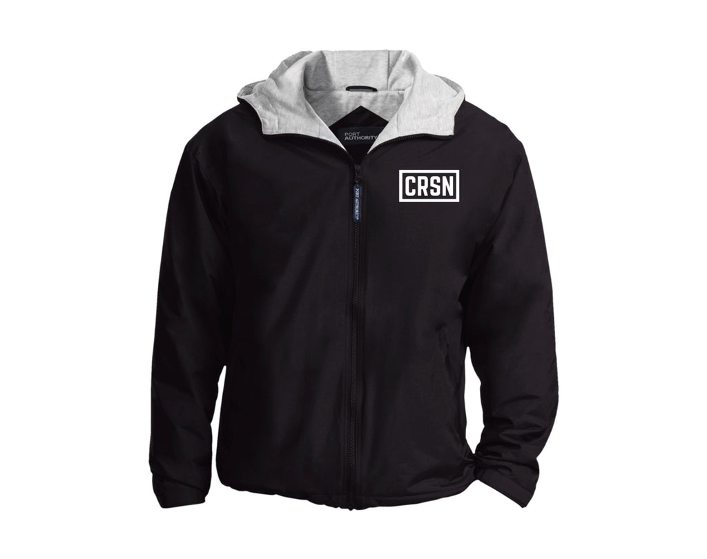 Classic Lined Team Jacket