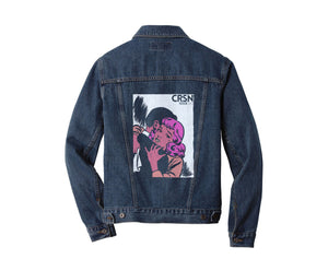 Commissum Denim Jacket
