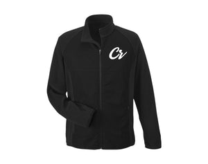 Cr Microfleece Jacket