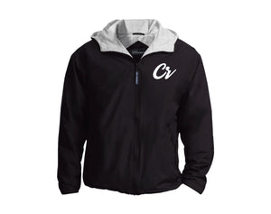 Cr Lined Team Jacket