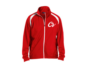 Cr Warmup Jacket