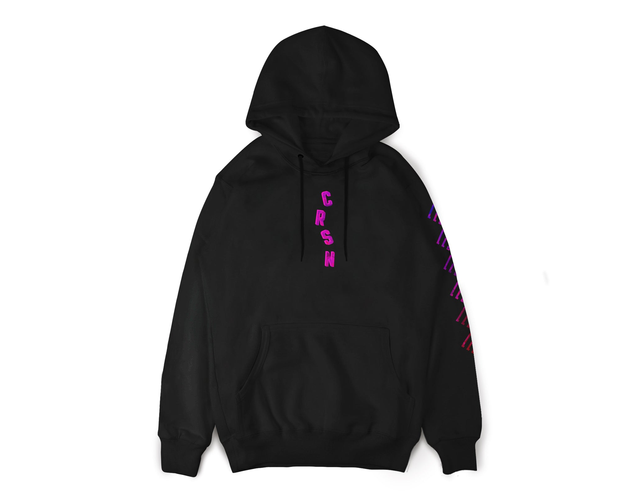 Jelly Pullover Hoodie