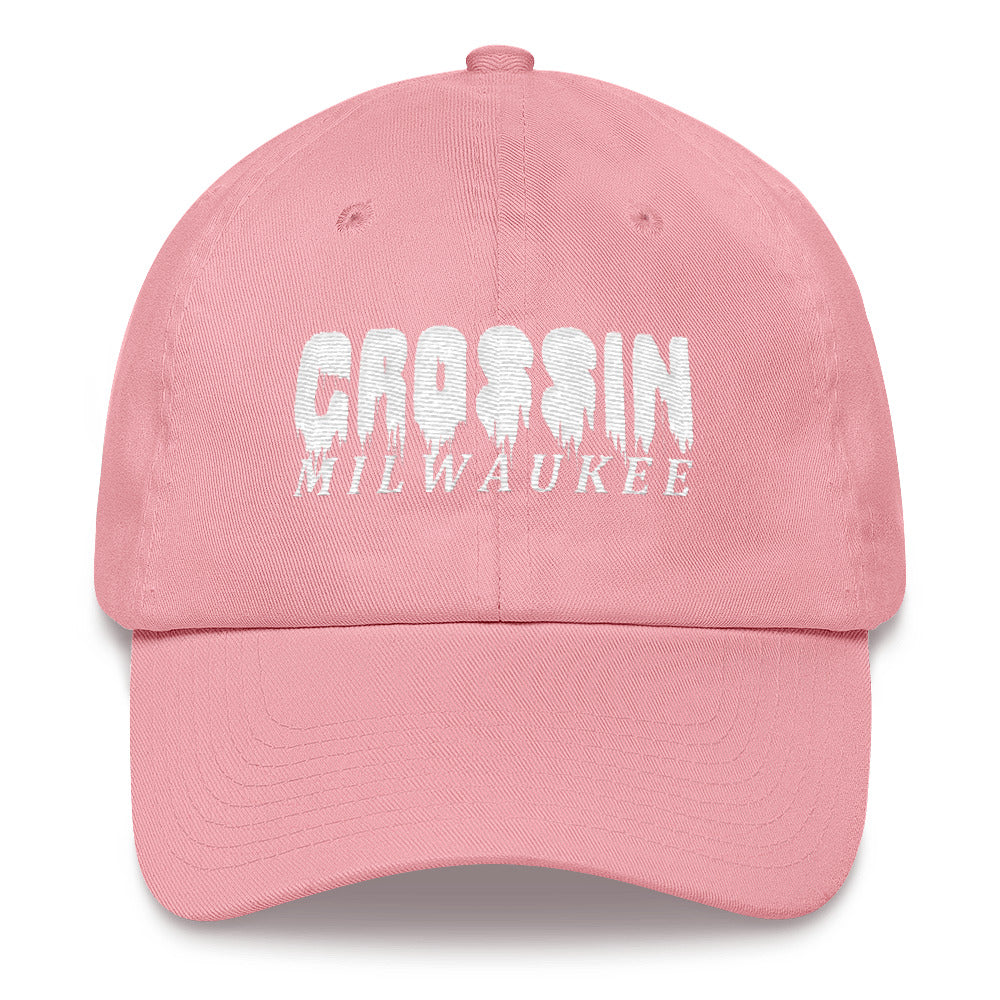 Milwaukee Twill Cap