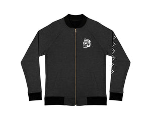 Shuttle Bomber Jacket
