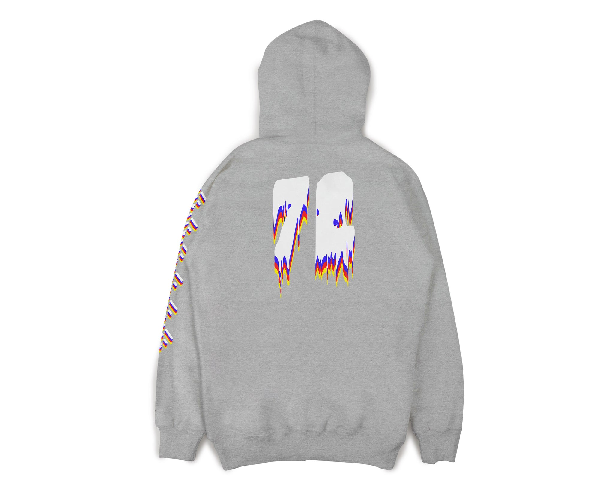 Sinistro Pullover Hoodie