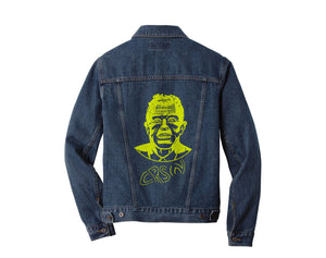 Mirum Denim Jacket