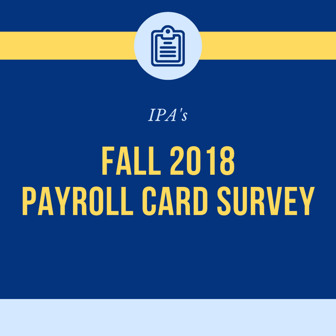 50 State Survey Fall 2018