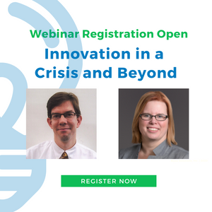 Innovation in a Crisis and Beyond