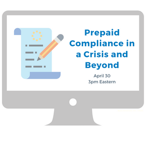 Prepaid Compliance in a Crisis and Beyond