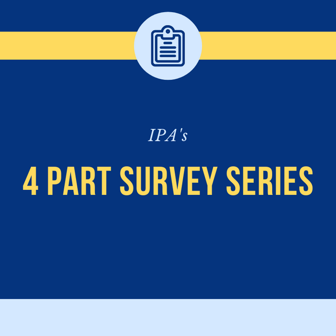 50 State Survey 4 Part Series