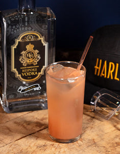 HH Bespoke Vodka