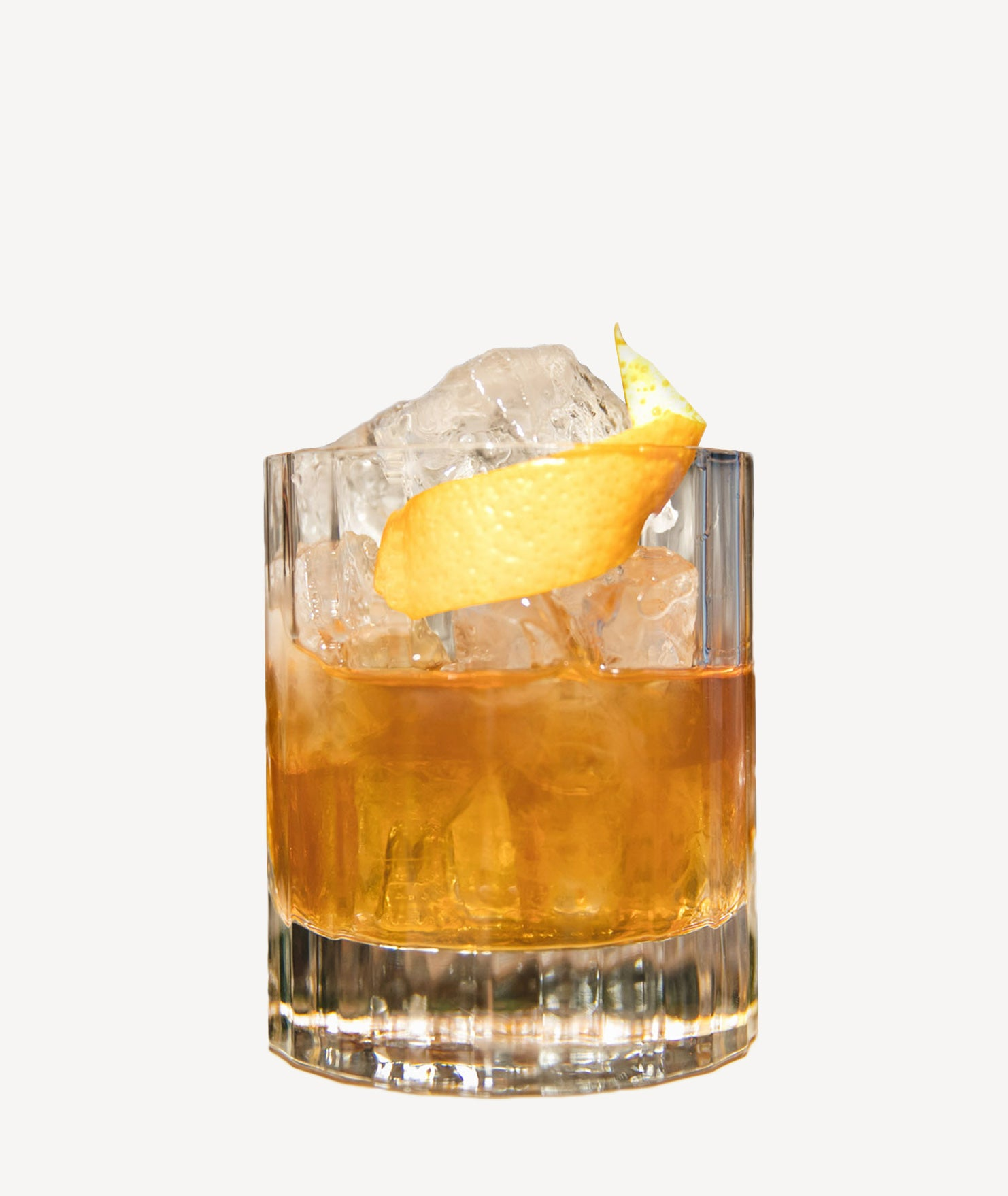 Jameson Black Barrel Old Fashioned Photo