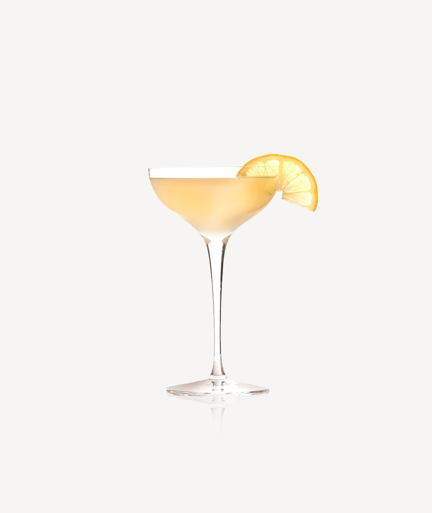 Organic Vodka Martini Cocktail Photo