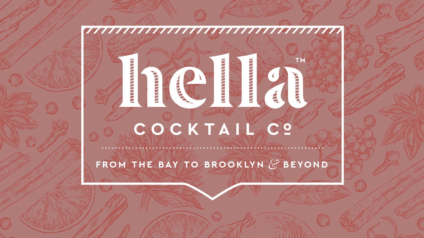 Hella Cocktail Co. Video