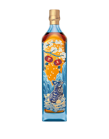 Load image into Gallery viewer, Johnnie Walker Blue Label® Year of the Rat Limited Edition