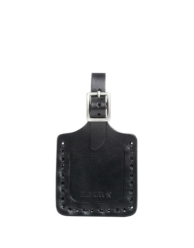 Billykirk No. 146 Luggage Tag (Black)