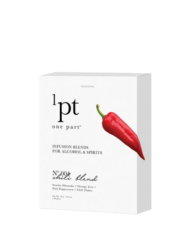 1pt Chili Single Pack