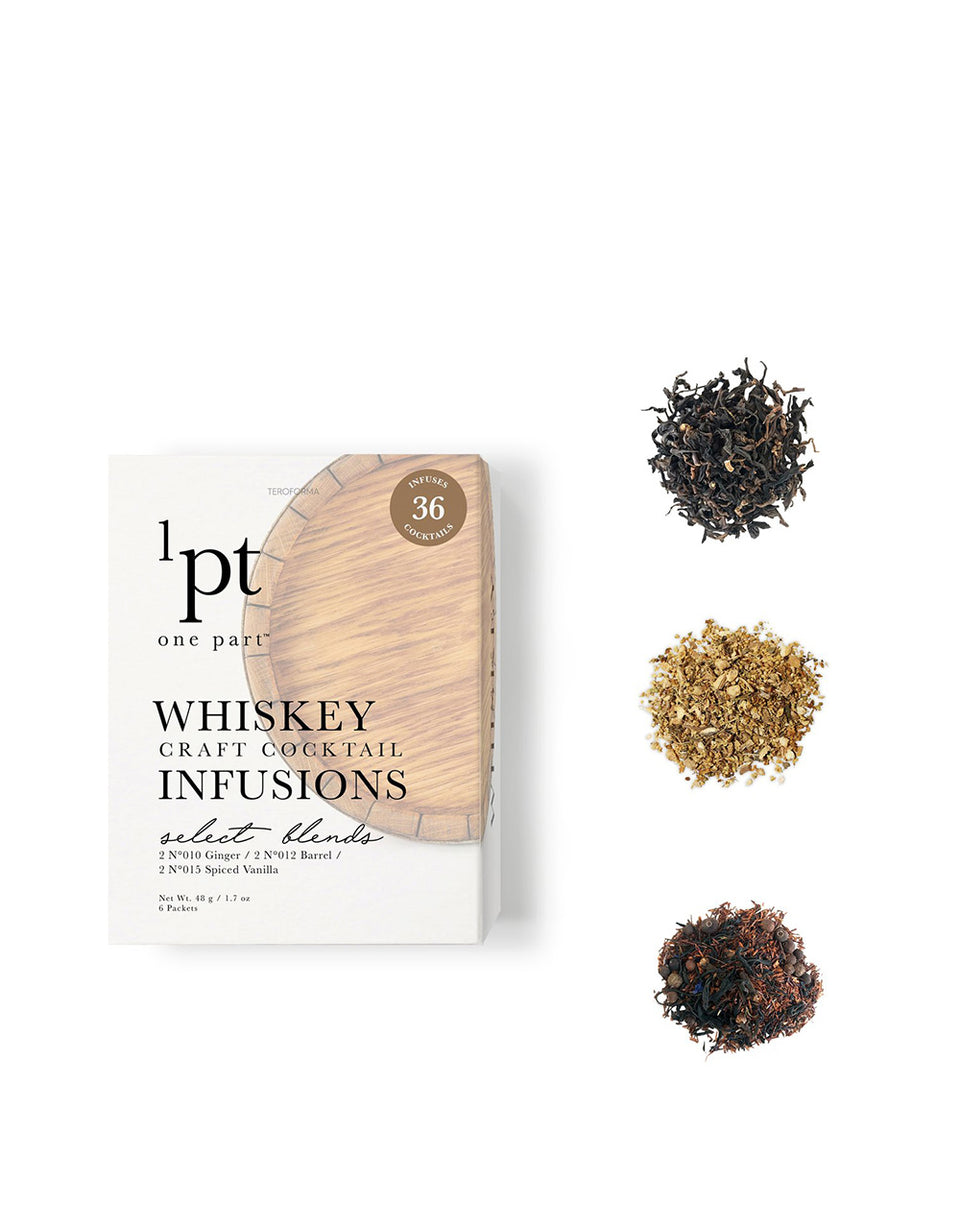 Load image into Gallery viewer, 1pt Cocktail Pack - Whiskey