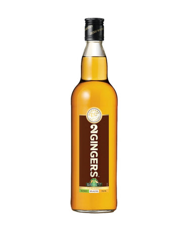 2 GINGERS® Blended Irish Whiskey
